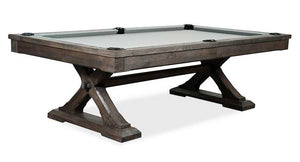 Kariba Presidential Billiard Table