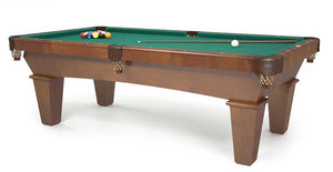 Kayenta Connelly Billiard Table