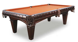 Kruger Presidential Billiard Table