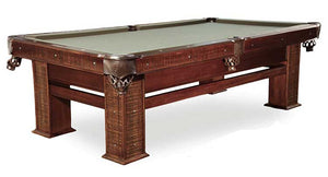 Legend Presidential Billiard Table
