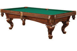Mallory Legacy Billiard Table