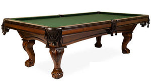 Monroe Presidential Billiard Table