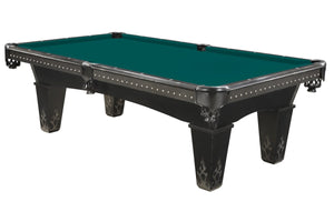 Outlaw Legacy Billiard Table
