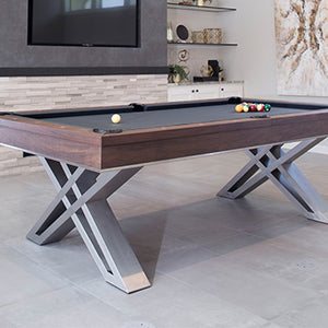 Pierce Presidential Billiard Table
