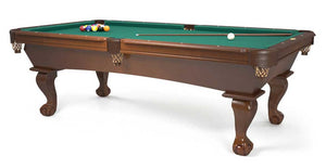 Prescott Connelly Billiard Table