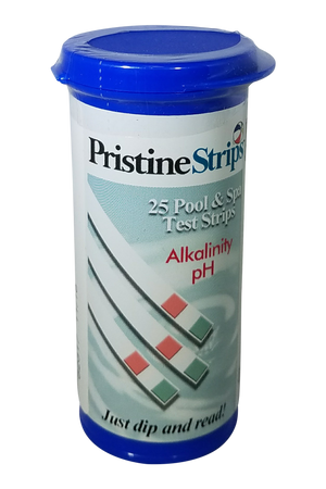 PristineBlue Test Strips