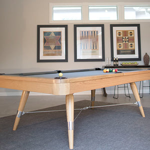 Roosevelt Presidential Billiard Table