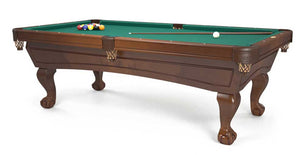 San Carlos Connelly Billiard Table