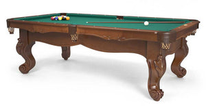 Scottsdale Connelly Billiard Table