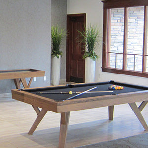 Tyler Presidential Billiard Table