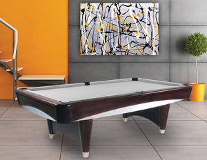 Vegas Presidential Billiard Table