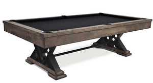 Vienna Presidential Billiard Table