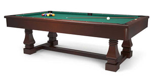 Westlake Connelly Billiard Table