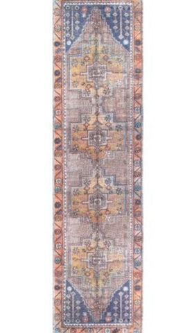 The Ankara Runner (small and large)