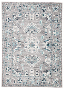 The Medallion Rug