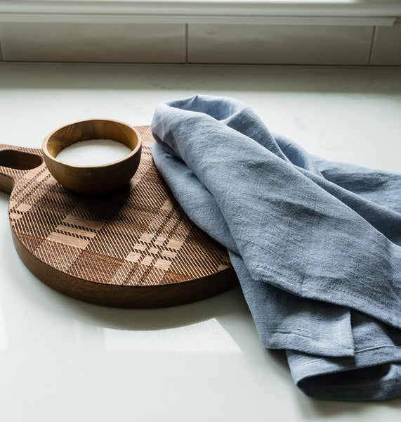 Linen Dish Towels
