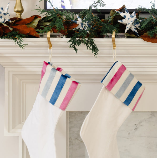 The Dove Stocking Holder (available in 2 colors)