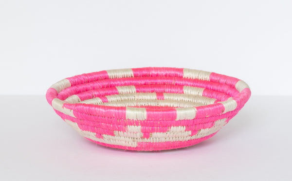 Fandango Pink Hope Bowl, Small