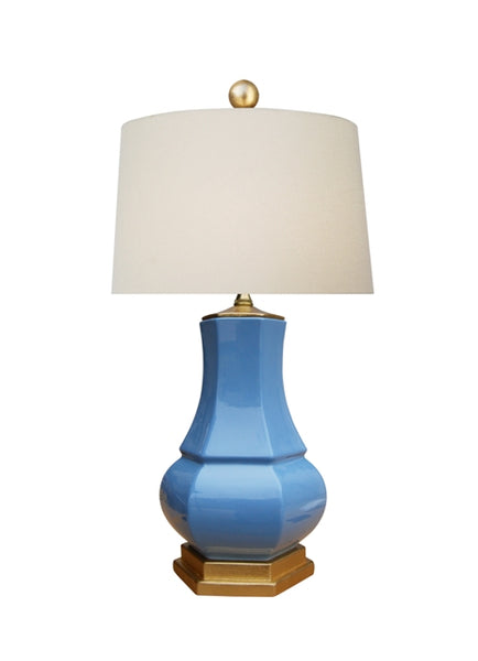 The Oxford Table Lamp