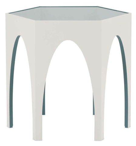 The Lancet Accent Table