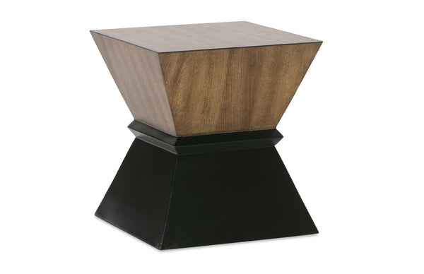 The Deco End Table