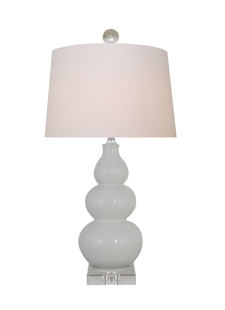 The Chester Table Lamp