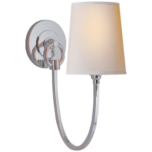 The Loop Sconce