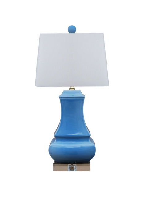 The Bristol Table Lamp