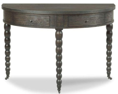 The Cambridge Demilune Table