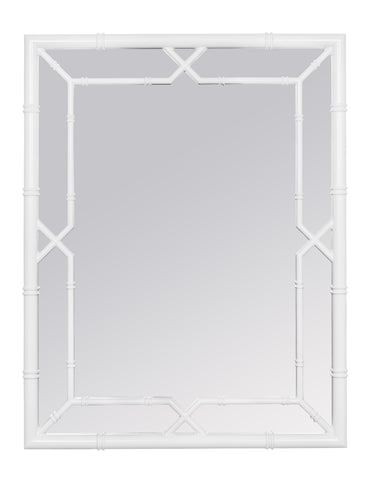 The Madake Mirror