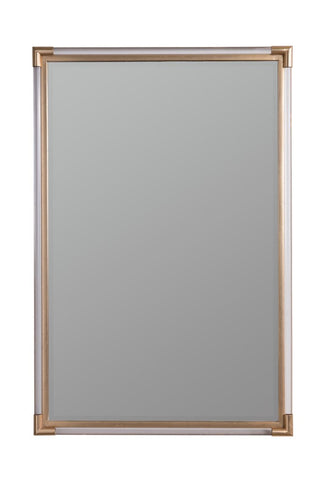 The Knox Mirror
