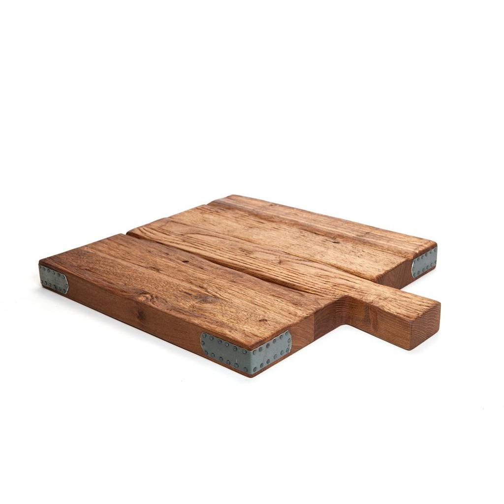 The Marseille Cutting Board