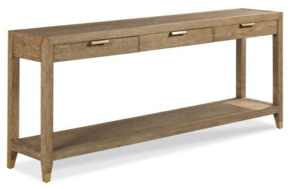 The Garrison Console Table