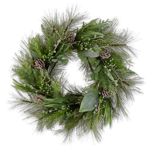 "The Holland 30"" Wreath"