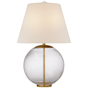 The Kenmore Table Lamp
