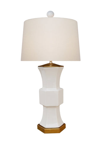 The Kingston Table Lamp