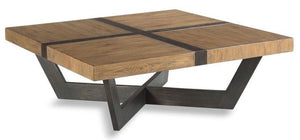 The Quad Coffee Table