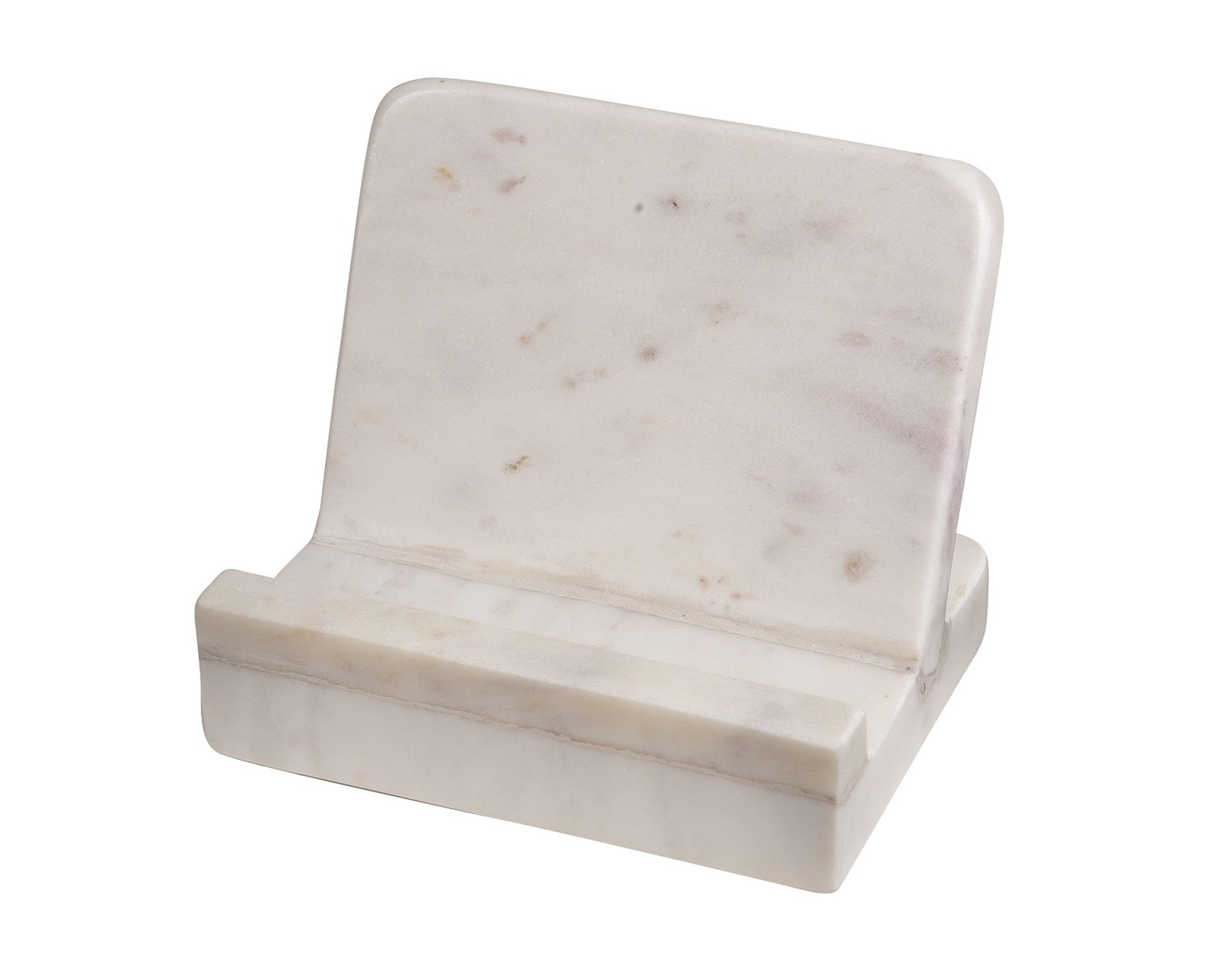 Marble Cook Book Stand