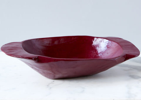The Lyon Dough Bowl, Merlot