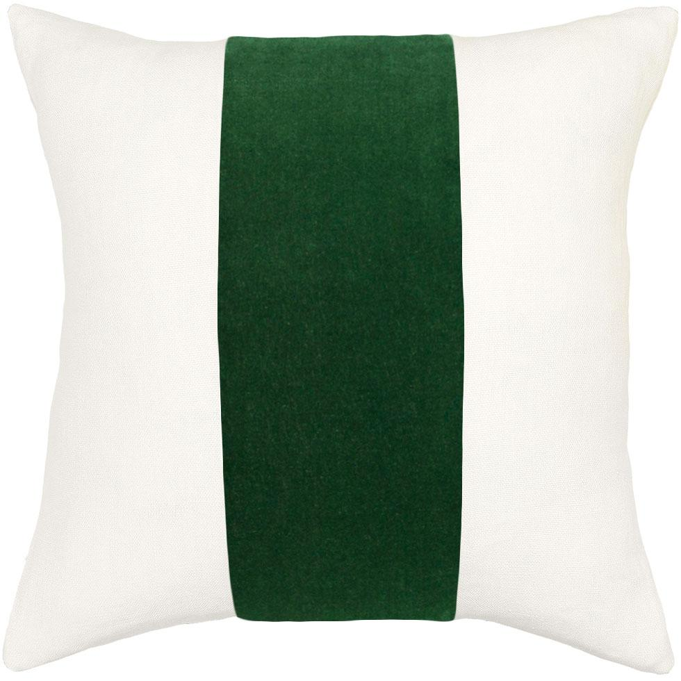 The Ming Pillow Emerald