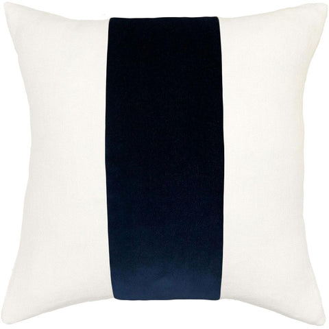 The Ming Pillow Indigo