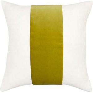 The Ming Pillow Wasabi