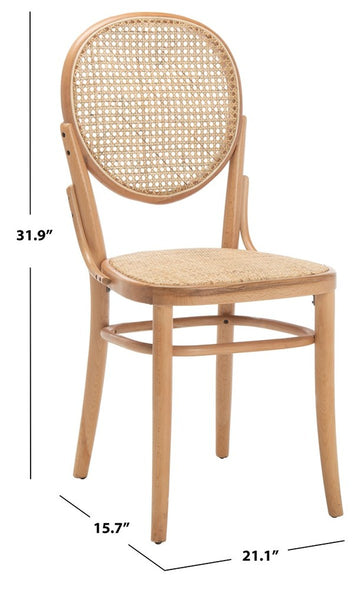 Amherst Dining Chairs, Set of 2