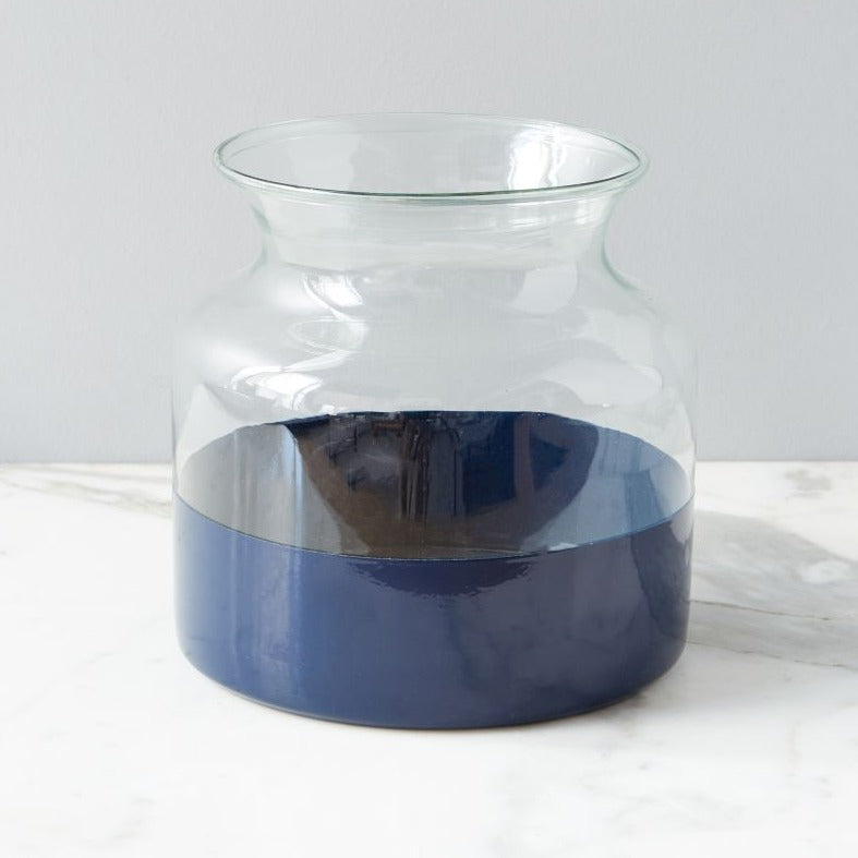 Copy of The Avignon Vase Navy, short