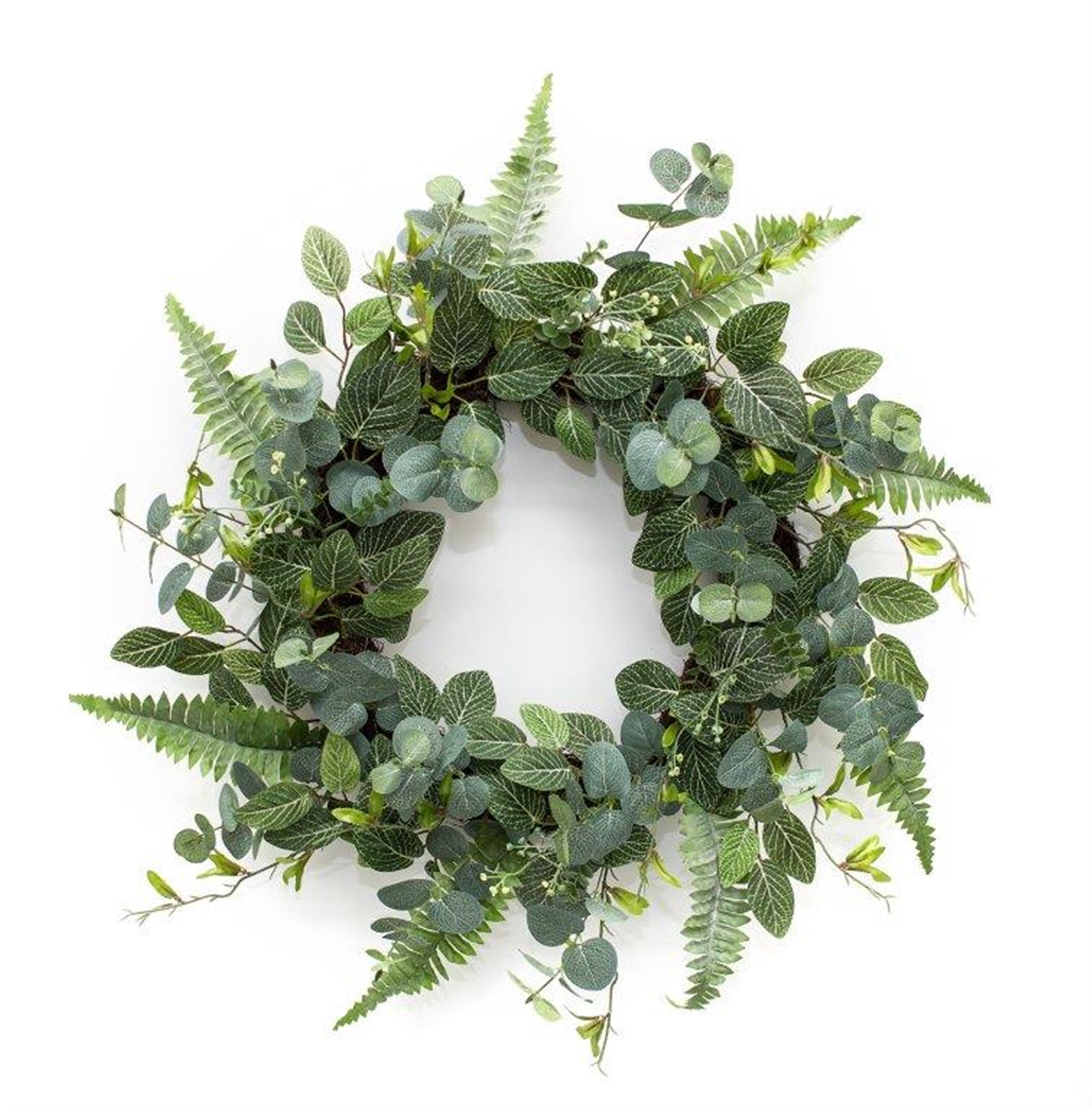 "The Honey  24"" Spring Wreath"