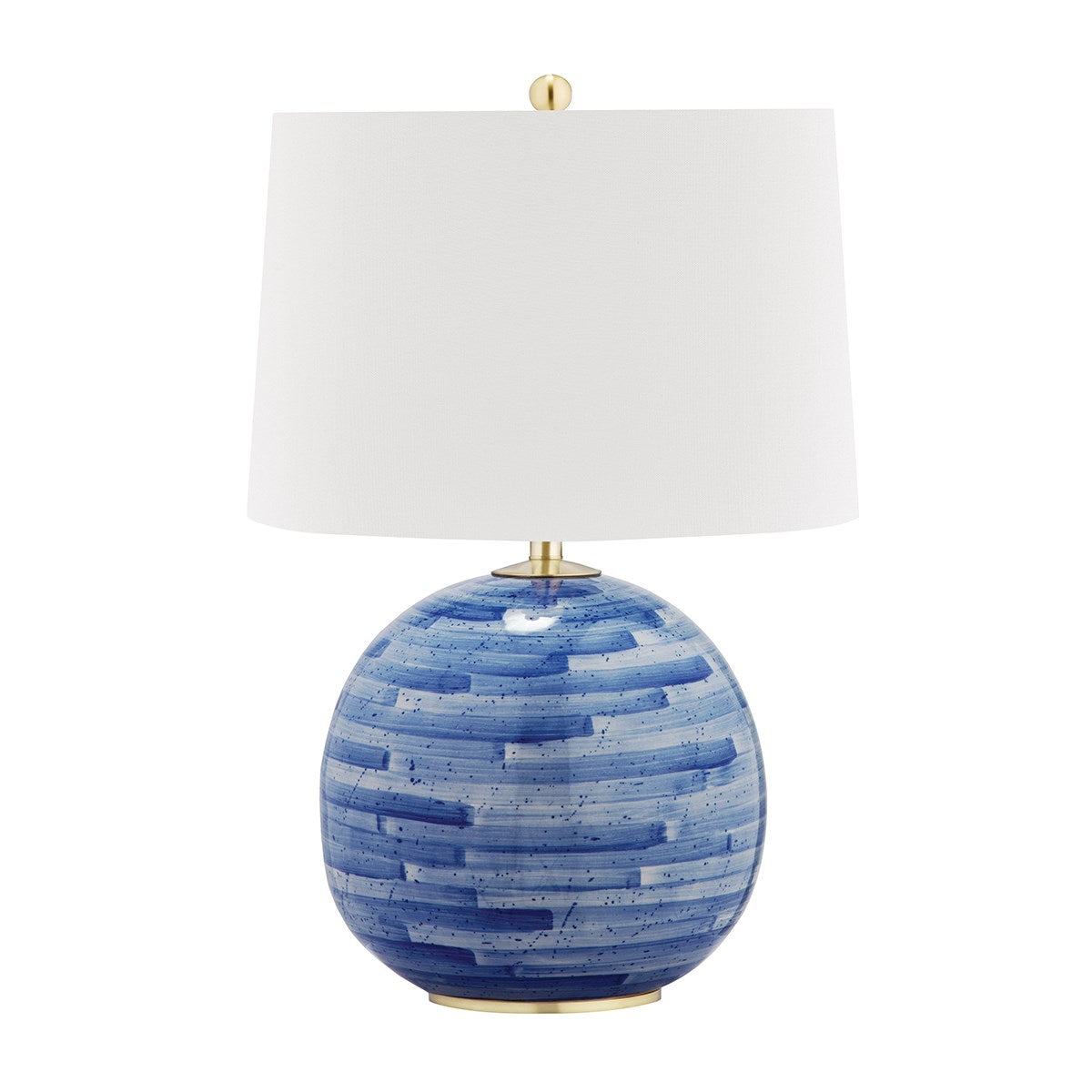 The Neptune Table Lamp