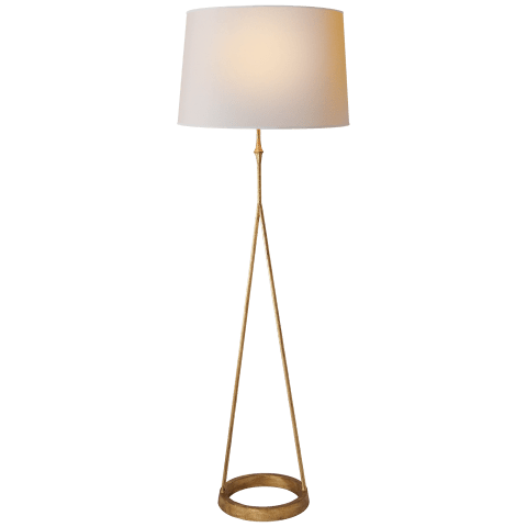The Adare Floor Lamp