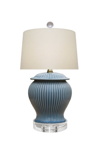 The Canterbury Table Lamp