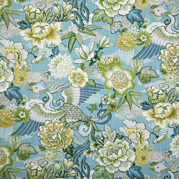 The Whimsy Fabric