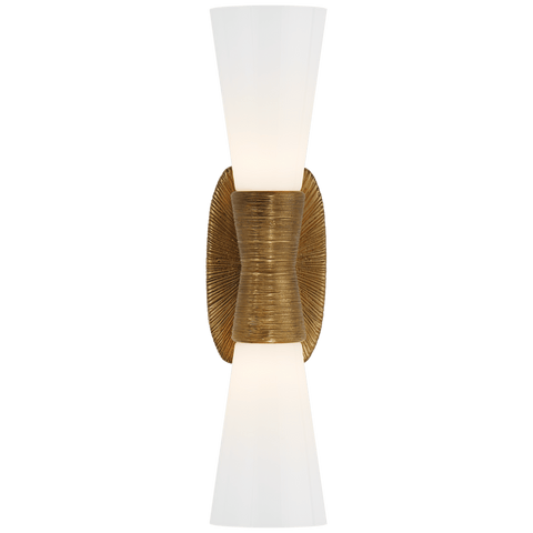 The Whitby Sconce, SMALL